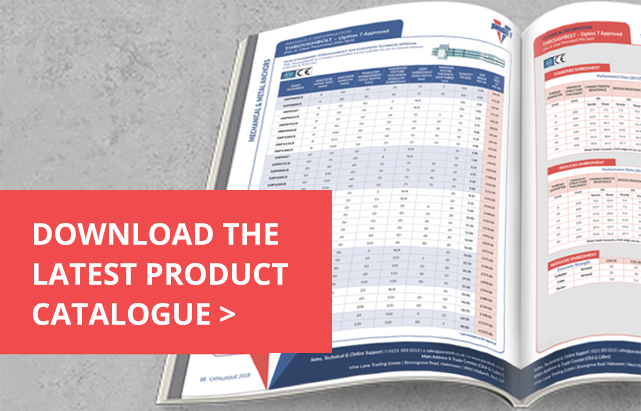 Download the latest product catalogue